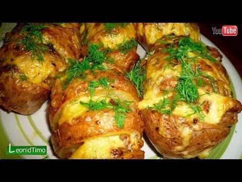 Картошка в духовке: свежий взгляд на любимый гарнир