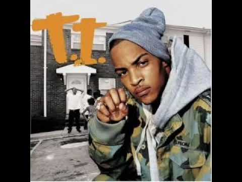 T.I. - Why U Mad At Me
