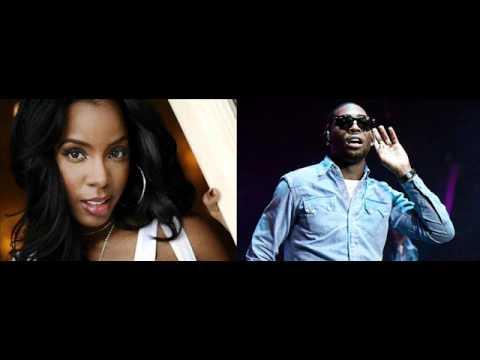 Tinie Tempah feat Kelly Rowland - Invincible Jack Mazzoni vs Men.wmv