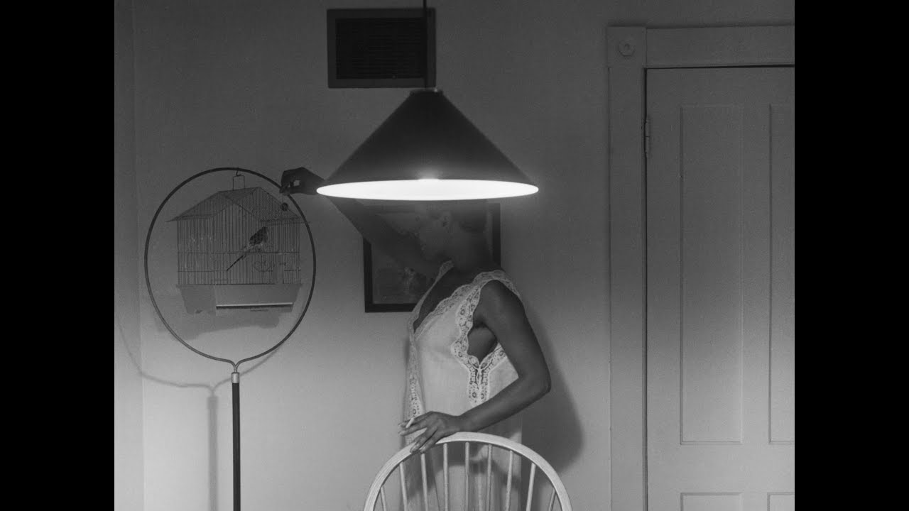 Carrie Mae Weems Untitled Woman Feeding Bird The Kitchen Table Series 1989 90