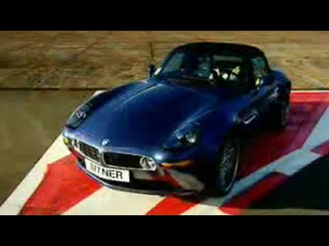 bmw alpina road test top gear bbc youtube. Black Bedroom Furniture Sets. Home Design Ideas