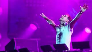 Armin van Buuren - Live @ Sublime, Sydney (23.01.2004)
