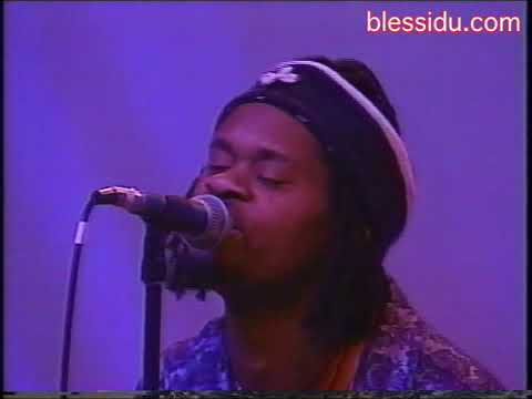 Blessid Union Of Souls - I Wanna Be There on WKRC 1997 mp3