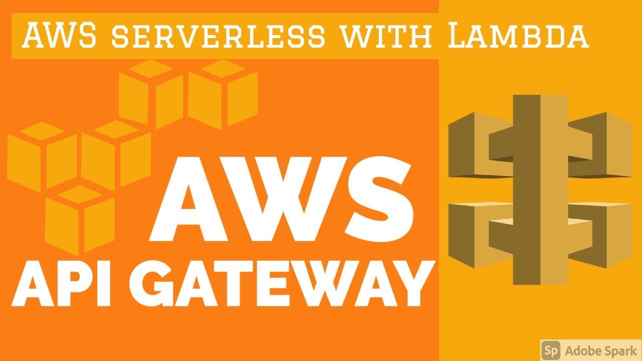 AWS API gateway Overview #06