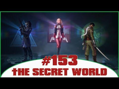 The Secret World #153 ► Schwarze Sonne, roter Sand #5 [DEUTSCH / HD / PC] LET'S PLAY