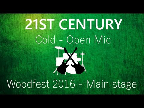 21C Cold Open Mic