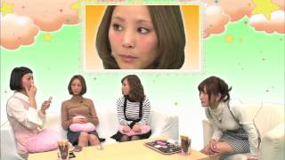 【Pocky Chocot Link】 憧れのモデルとちょこっとつながる☆女子力UPサイ...