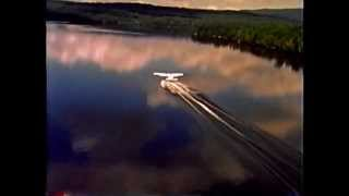 How To Fly A Sea Plane - Flying Floats | Pilot Training Guide Video