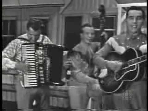 THE SONS OF THE SADDLE, 1957.flv