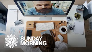 Working at home without losing your mind