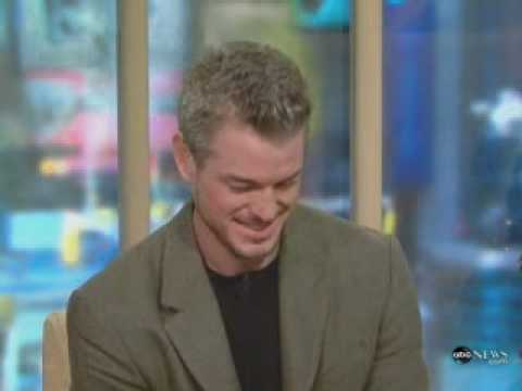 Eric Dane on GMA