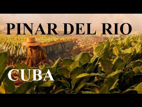Cuba - Pinar del Rio ( Viñales Valley,Cigar Industry)  Part 13