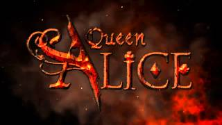 Book Trailer for Shards of The Glass Slipper Book II: Queen Alice