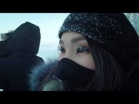 Pole Of Cold Oymyakon 2018 Love rules the world
