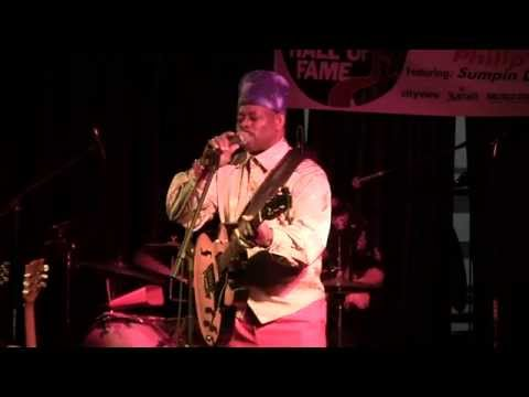 Lil' Ed & The Blues Imperials--  Shake, Rattle, and Roll