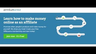 Affilorama Review - A Free Course for Affiliate Marketers