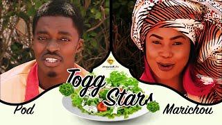 Togg Stars Emission POD & Marichou