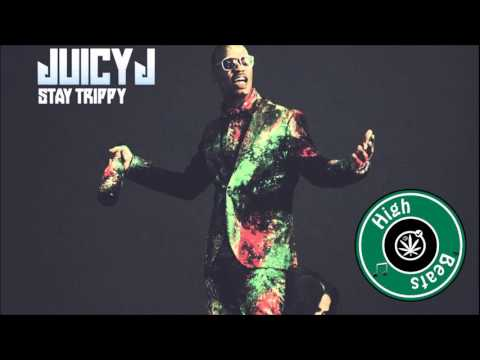 Juicy J - Wax (Lyrics)