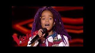 Baixar Stromae  - Papaoutai | Talima  |  The Voice Kids France 2019 | Demi-finale