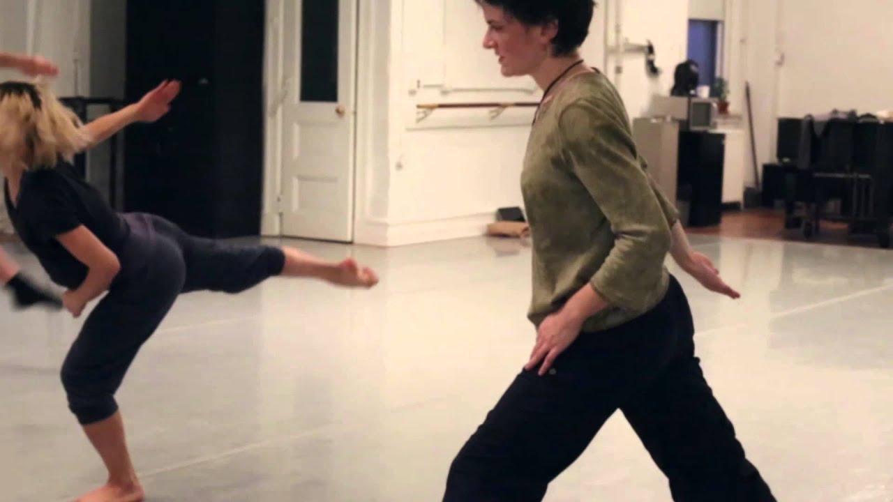 Gibney Dance Company - Work by Women - Amy Miller