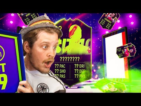 FUTURE STAR IN A TWO PLAYER PACK! INSANE FUTURE STARS PACK OPENING! FIFA 19 Ultimate Team