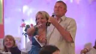 Как нужно говорить тост на Свадьбе