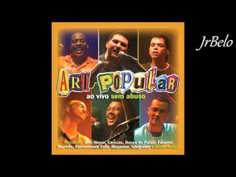 Art Popular Cd Completo 2003  JrBelo