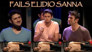 FAILS ELIDIO SANNA