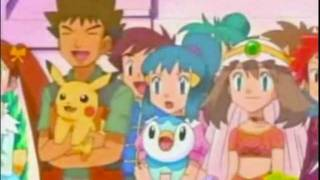 Pokemon AMV - Evacuate The Dancefloor. ;D