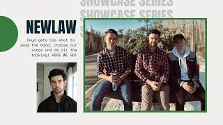 SHOWCASE SERIES | Cayd Greiner