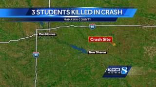 3 brothers killed in