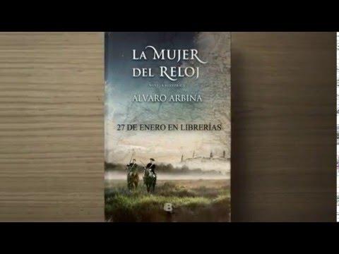 cdd7d9cfd854 LA MUJER DEL RELOJ
