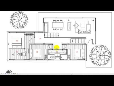 [Club Revit] Hướng dẫn đưa hình - scale hình - xuất hình trong REVIT