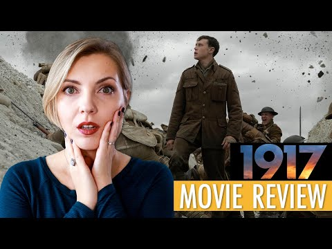 1917 (2019) | Movie Review
