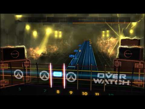 The OC Jazz Collective - Dream Of Green (1000 A.D.) (Lead) Rocksmith 2014 CDLC