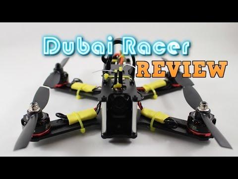 Dubai Racer Review. Amazing beginner kit.