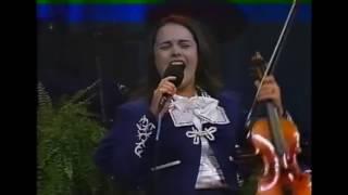 Karina Moreno & Mariachi Los Salmos - Mariachi En El Cielo (arkansas 1997)