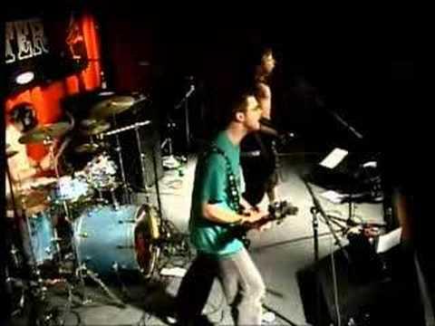 Corporation Live @ Red Rooster - 01/02 Koka Kola / Invasion