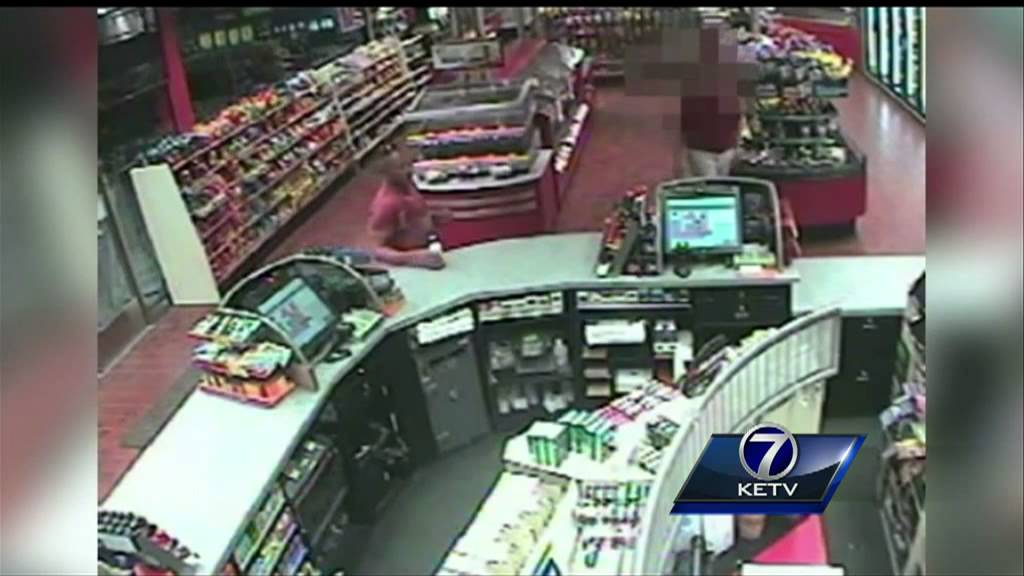 Crime Stoppers: Man uses stolen credit card at Quik Trip