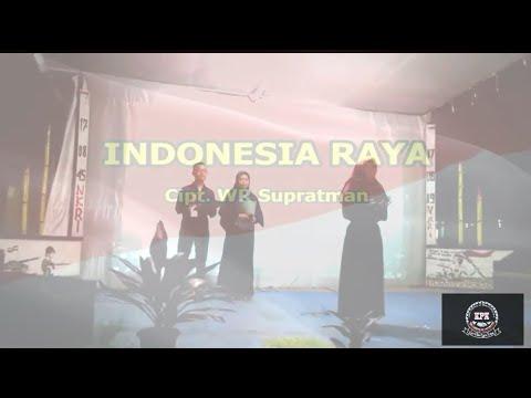 Lagu Wajib Indonesia Raya