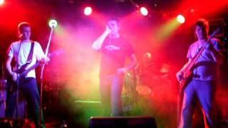 Gangsterski Chwyt(live 27.11.2008 Wawa