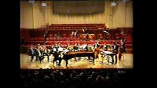 jhonn lewis Jazz Quartet- Tullio De Piscopo, Giovanni Tommaso, Jonathan Scully jazz quartett.