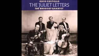 The Juliet Letters - Elvis Costello & The Brodsky Quartet - Full Album