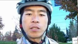 20101102, Taiwan Cyclist,  World Tour, 台灣單車手, 環遊世界之旅,