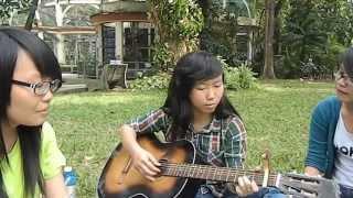 Sài Gòn Nhớ Người (Guitar Cover)