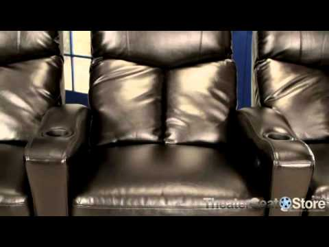 Octane Bolt XS400 Home Theater Seat
