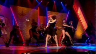 Kylie Minogue - Get Outta My Way (Alan Carr Chatty Man) - 18 July 2010
