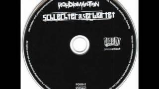 Rohdiamanten - Applaus für Scheisse feat. Ercandize, Sinuhe, Inzoe, Daez