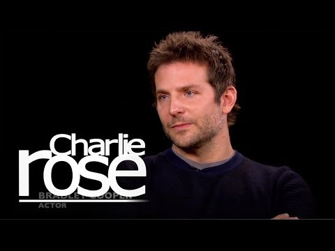 Bradley Cooper on the reality of his life | Charlie Rose