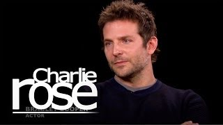 Baixar Bradley Cooper on the reality of his life | Charlie Rose